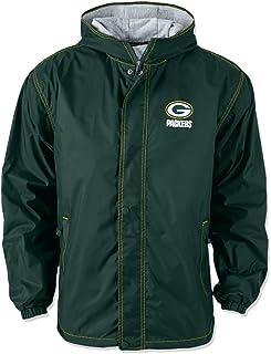 Amazon.com  New - NFL   Jackets   Clothing  Sports   Outdoors 10f9e2f41