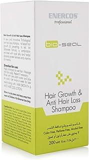 Enercos Bio-Seal Hair Growth & Anti Hair Loss Shampoo - 200 ML