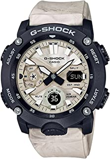 Casio GA 2000WM 1A G Shock Analog Digital Watch, Multicolour