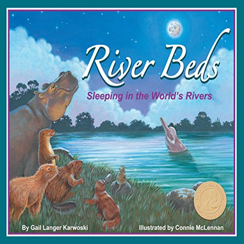 River Beds audiobook cover art