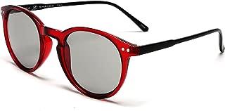 Samba Shades Liz and Rick Classic Round Vintage Sunglasses