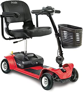Go-Go Ultra X 4-Wheel Mobility Scooter