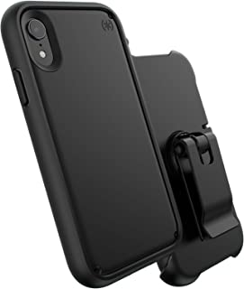 Speck Presidio Ultra Case for Apple iPhone XS/iPhone X - Black