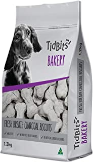Tidbits Dog Biscuit Treats, 1.2kg