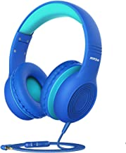 Mpow CH6 [New Version] Kids Headphones Over-Ear/On-Ear, HD Sound Sharing Function..