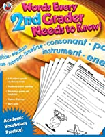 Words Every 2nd Grader Needs to Know! (Words Every _ Grader Needs to Know!)