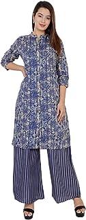 Roshni Fabrics Women's Cotton Salwar Suit