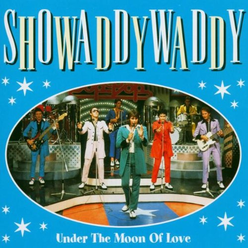 Under The Moon Of Love