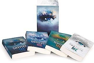 Download Book Shatter Me Series 4-Book Box Set: Books 1-4 PDF