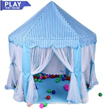 Archana Novelty Premium Hut Type Kids Play Tent House , Play Zone , Play House , Play Castle,for Indoor and Outdoor(Without Balls)