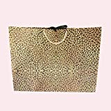"""1. Pack of 10 Paper Box Bags . 2.Size: 14"""" Height x 5"""" Width x 18"""" Length in inches 3.Can Carry Up to 5Kg of Weight. 4.Laminated Coating on the bag make the bag look more attractive, shiny and perfect for gifting the valuables to your loved ones. 5.P..."""