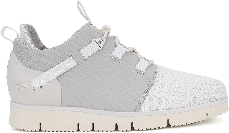 Creative Recreation Dragna White Vapor Mayan Mesh Men's Sneakers