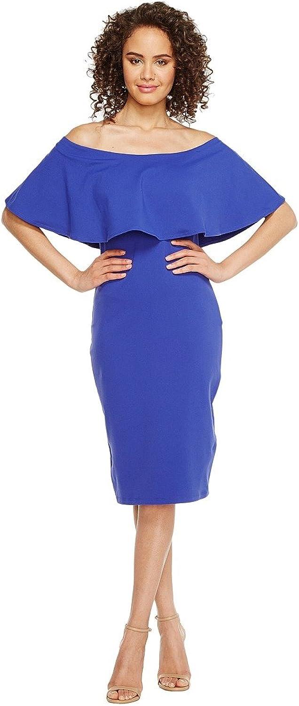 Susana Monaco Womens Caroline Dress