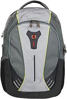 "SwissGear THE JUPITER 16"" Padded Laptop Backpack / School Travel bag"