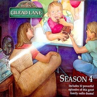 Down Gilead Lane, Season 4 cover art