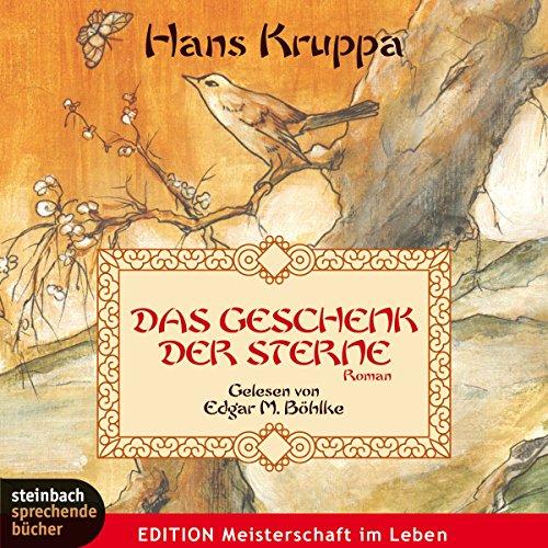 Das Geschenk der Sterne audiobook cover art