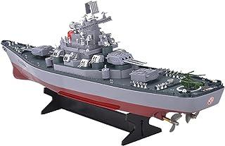 USS Missouri US Navy Battleship RC Military Model Boat 1/250 Remote Control Marine Warship