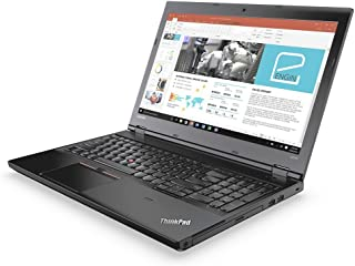 Lenovo ThinkPad L570 20J8S08600 ノートパソコン 15.6型 Windows 10 Pro 64bit (日本語版)