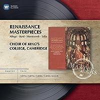 Renaissance Masterpieces (EMI Masters)