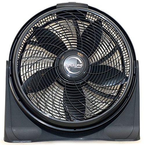 lasko 4 speed fan - 4