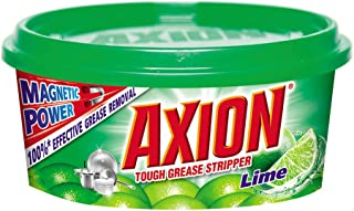 Axion Dishpaste, Lime, 350g