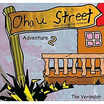 Ohau Street: The Veranda