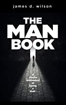 The Man Book: If you're interested in being a man...