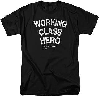 Working Class Hero 2 - Adult T-Shirt