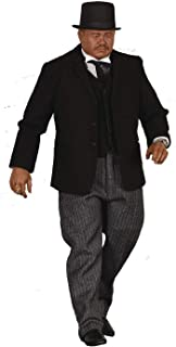 Big Chief Studios James Bond Goldfinger: Oddjob 1:6 Scale Limited Collectible Figure