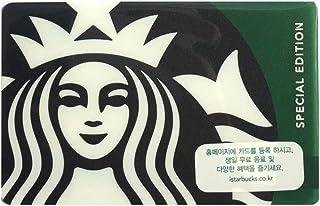 海外 Starbucks Special Edition Siren Card スタバカードサイレンカード 海外限定