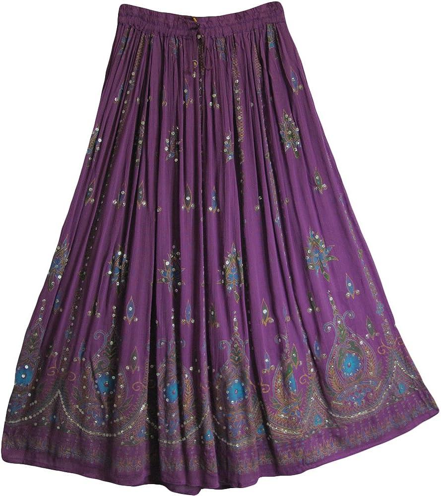 Royal Women Skirt