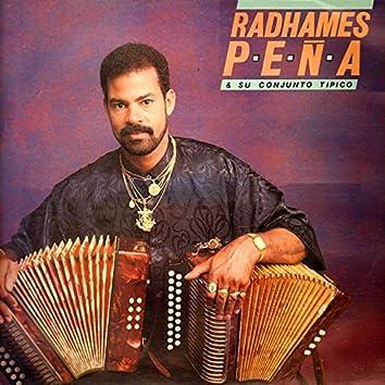 Radhames Peña & Su Conjunto Típico