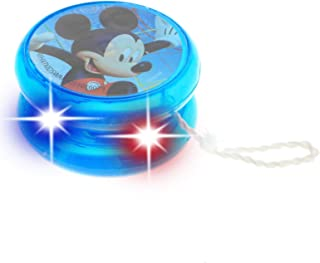 Mickey Mouse Kids Yoyo Classic Toy Disney Junior Mickey and The Roadster Racers Party Gift