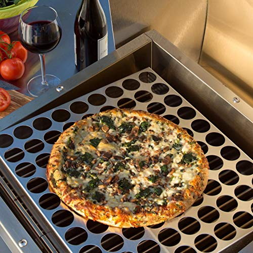 TEC Infrared Pizza Rack for Patio Series (PFRPIZZA)