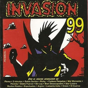 Invasión 99