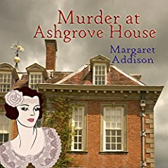 Murder at Ashgrove House