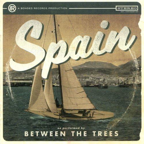 Betweeen the Trees, Ryan Kirkland