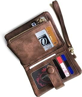 Best womens small bifold wallet Reviews