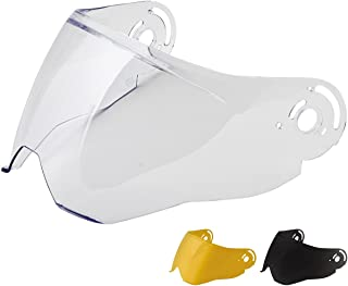 Best scorpion exo face shield replacement Reviews