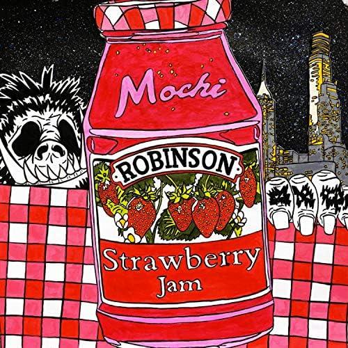 Mochi Robinson