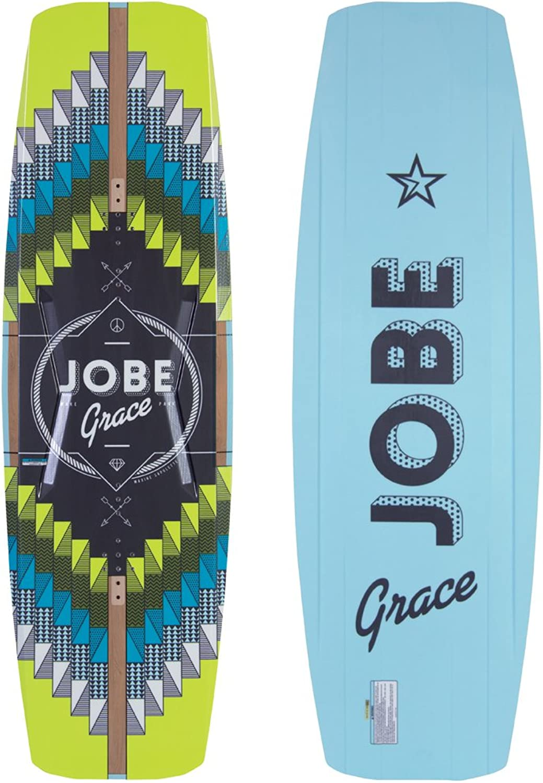 Jobe Grace Flex Flex Flex Wakeboard 2017 B06XCVZ31V  Qualitätskönigin 1c22b0