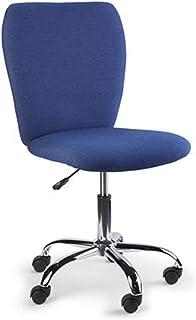 皮革旋转办公椅