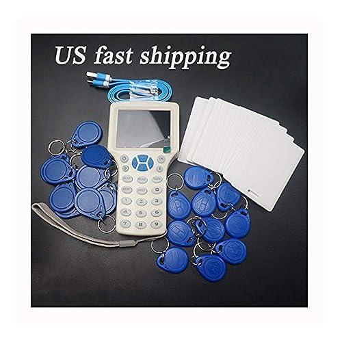 RFID Readers: Amazon com