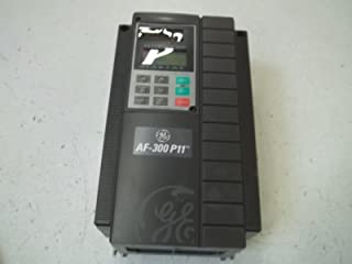 GE Fuji Electric 6KP1143002X1B1 Variable Frequency Drive VFD 2HP 380-480VAC 3PH