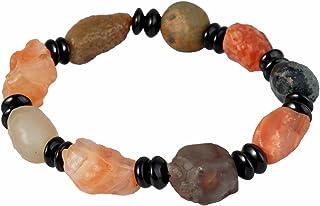 TUMBEELLUWA Beaded Bracelets Yoga Beads Meditation Healing Crystals Chakra Bracelet Handmade Jewelry for Women Men