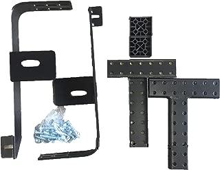 Ease 1st Generation (Not 2.0!) Headboard Bracket Kit for Adjustable Beds