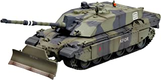 Easy Model British Challenger II Kosovo 1999 Die Cast Military Land Vehicles