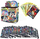 SALPITOYS Pokemon Sun & Moon—Cosmic Eclipse Sealed Booster Box 36 Pack( 360 Cards)