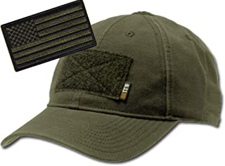 Gadsden and Culpeper 5.11 Ranger Green Flag Bearer Cap Bundle