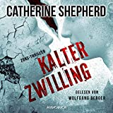 Kalter Zwilling: Zons-Thriller 3